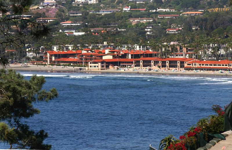 La Jolla Beach & Tennis Resort