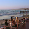 La Jolla Beach & Tennis Resort, Guests Enjoying Sunset