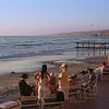 La Jolla Beach & Tennis Resort, Guests Enjoying Sunset