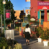 San Diego Little Italy, Boutique Shopping
