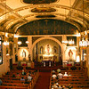 Little Italy San Diego, Our Lady of Rosary Historic Church ©Joanne DiBona