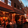 Little Italy San Diego, Dining