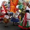 Little Italy San Diego, Sicilian Festival Parade ©Joanne DiBona