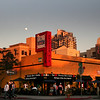 Little Italy San Diego, Pub and Diners at Sunset ©Joanne DiBona