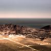 Baja AirVentures Flight to Baja from San Diego, View On San Felipe