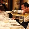 Guayaquil, Le Gourmet Restaurant, Oro Verde Hotel, Wine Pour