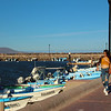 Town of Loreto, Baja California, Mexico