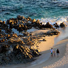 Tidepool View from the Westin Los Cabos Resort