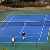 Pueblo Bonito Pacifica Tennis Lessons