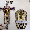 San José del Cabo, Mission Altar