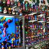 Tijuana, Ceramics shop