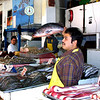 Ensenada, Fish Market