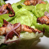 North Park, Linkery Restaurant, Octopus Wrap