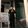 Old Town San Diego, Whaley House Rep in Costume