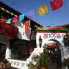 Old Town San Diego, Bazaar del Mundo Colorful Shops