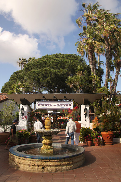 Old Town San Diego, Fiesta de Reyes