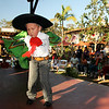 Old Town San Diego, Young Mariachi Performer