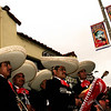 Old Town San Diego, Mariachi Group