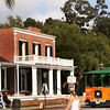 Old Town San Diego, Whaley House & Trolley