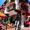 Old Town San Diego, Bazaar del Mundo Shops