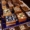 Old Town San Diego, Mexican Tile