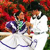 Old Town San Diego, Folk Dancers