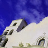 Old Town San Diego, Mission-syle Church