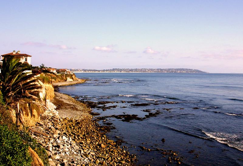Pacific Beach San Diego, North Beach