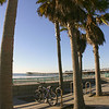 Pacific Beach San Diego, Bike with Crystal Pier