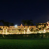 Hotel del Coronado, Holiday Lights