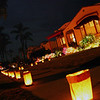 San Diego Neighborhood, Christmas Luminarias