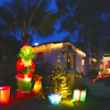 San Diego for the Holidays, How the Grinch Stole Christmas, Neighborhood Display