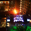 San Diego Downtown, Rock Concert, Hard Rock Hotel