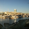San Diego Downtown, View on City, Food & Wine Festival