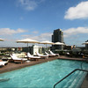 San Diego Downtown, Ivy Hotel Rooftop Pool