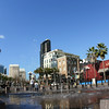 San Diego Downtown, Urban Water Park