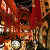 Westfield Horton Plaza, Night View