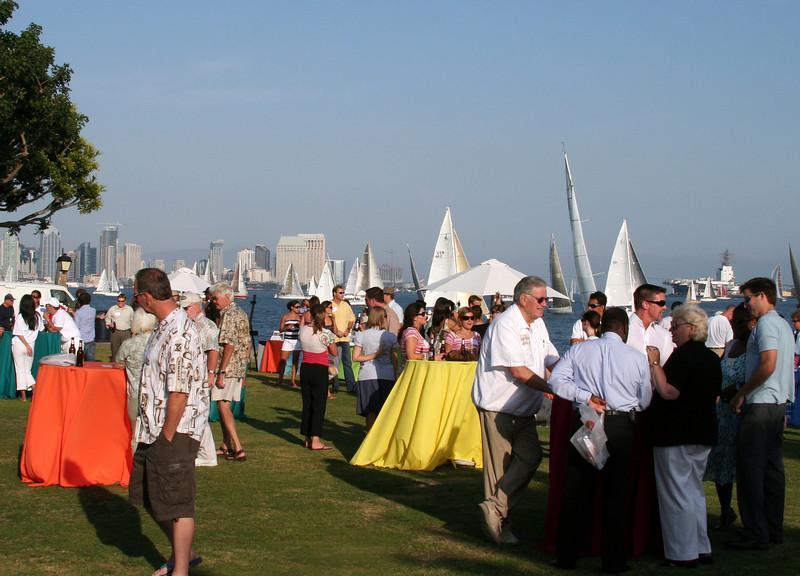 Harbor Island, Special Event