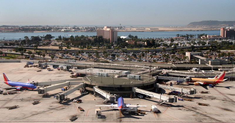 Image result for san diego international airport