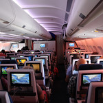 Edelweiss Airlines, On-Board Entertainment