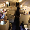 San Diego International Airport, British Airways Business Class