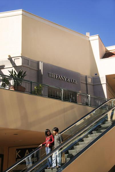 San Diego Shopping, Fashion Valley