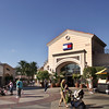 San Diego Shopping, Carlsbad Premium Outlets, View on Plaza