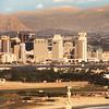 San Diego, California, Views on Skyline