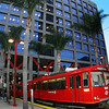 San Diego Trolley, 12th Street Station
