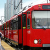 Little Italy San Diego, Trolley Station