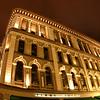 San Diego Gaslamp Quarter Historical Building