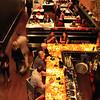 San Diego Gaslamp Quarter Keating Hotel Bar 2