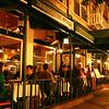 San Diego Gaslamp Quarter Restaurant Scene