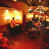 San Diego Gaslamp Quarter Jazz Scene